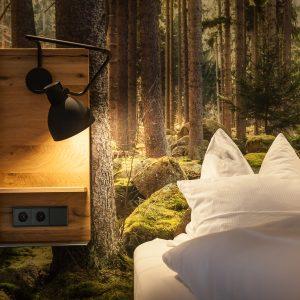 Forest Hotelzimmer