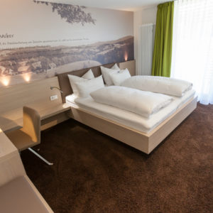 Loft Zimmer Kirnbacher Hof